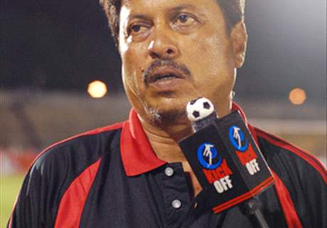 Bimal Ghosh: I am Indian football's 'different' one