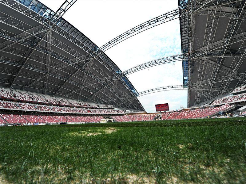ผลการค้นหารูปภาพสำหรับ สนามกีฬาแห่งชาติสิงคโปร์