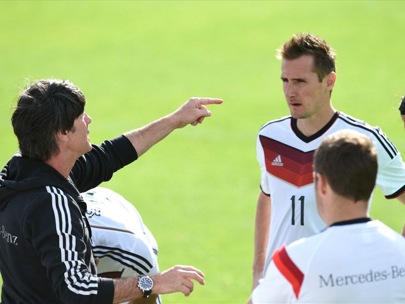 No Lahm, no problem? Germany must learn to live with new leaders