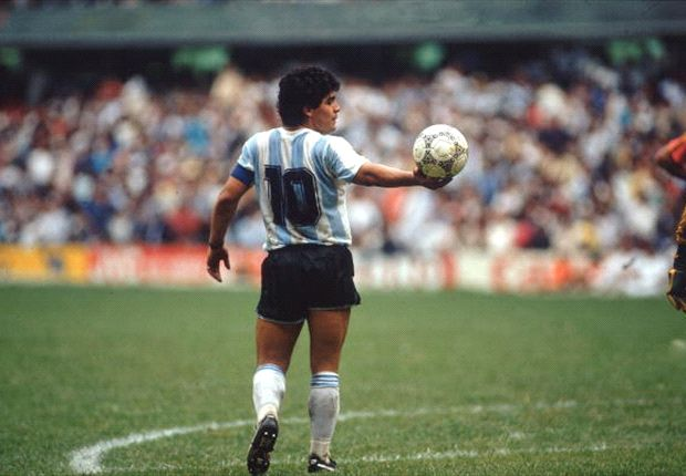 5 Numeros 10 Para La Historia De Los Mundiales Goal Com Goal Com