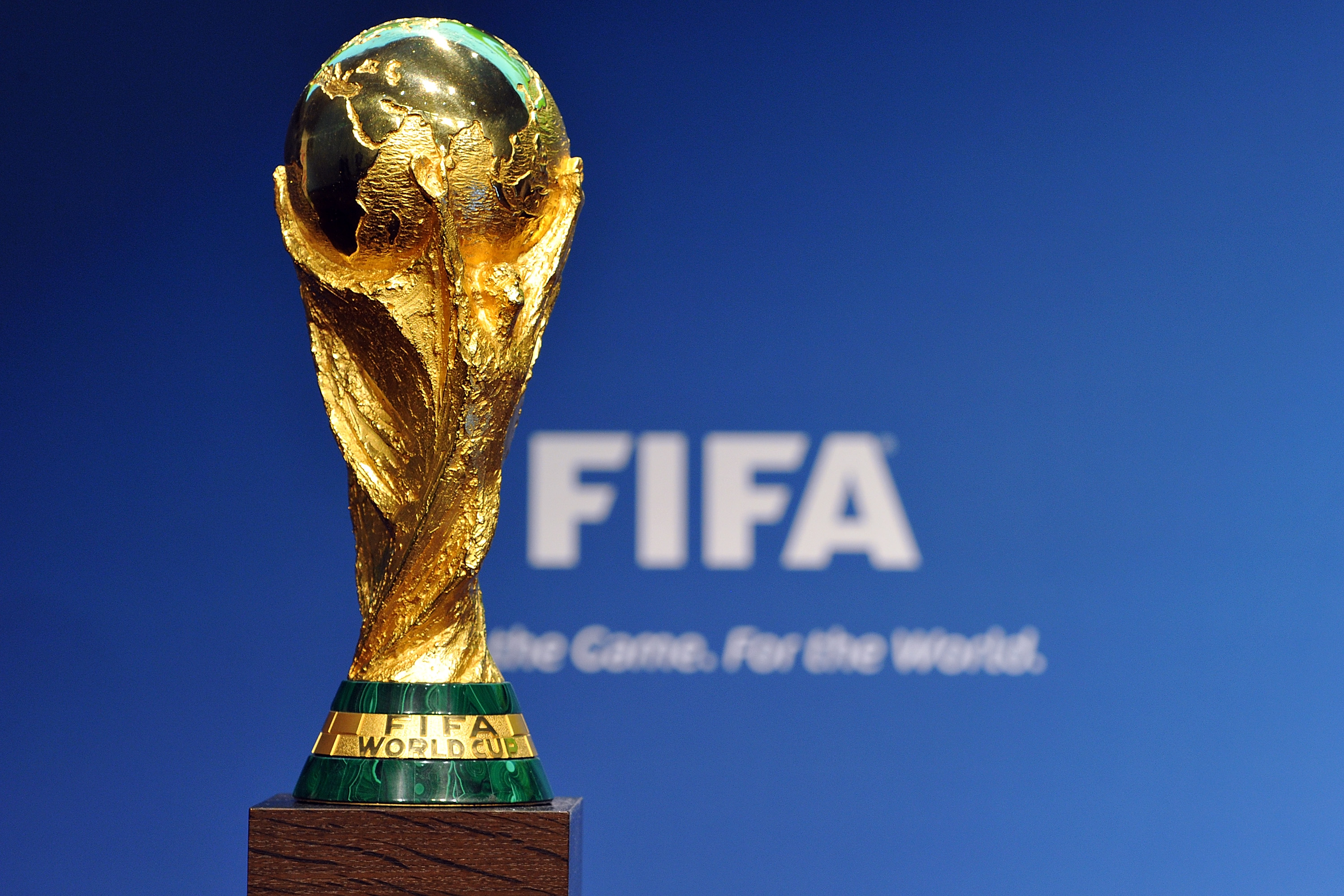 Top 10 controversies in 2014 World Cup