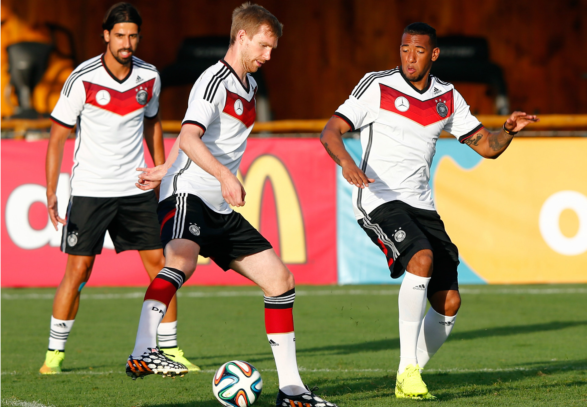 How to pronounce every World Cup player - Germany - Goal.com 1e915b9fec234