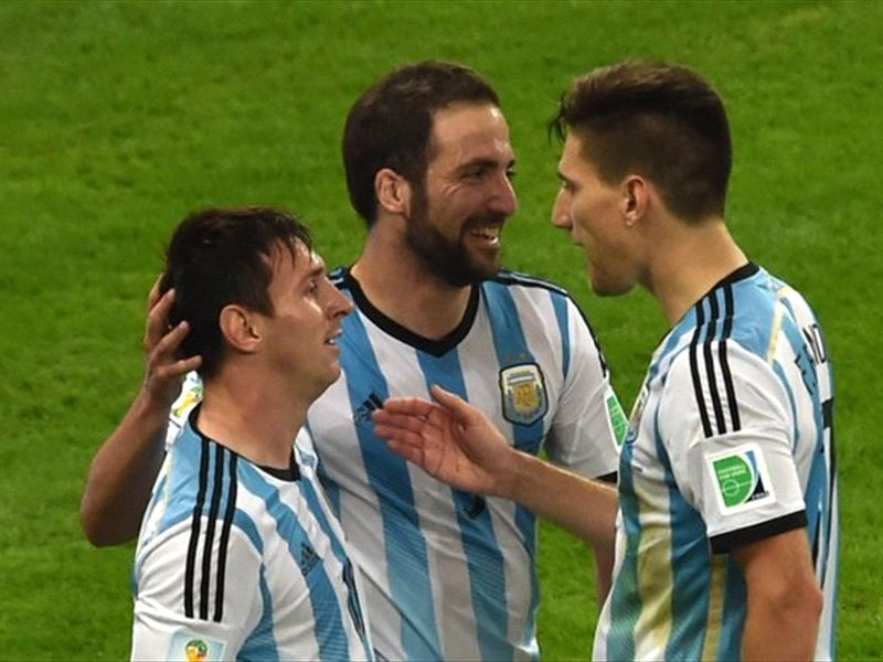 Argentina vs iran betting preview how to bet on horse races and win