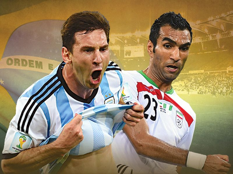 argentina iran betting preview