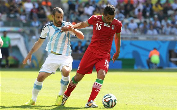 Argentina iran betting preview charlestown wv sports betting