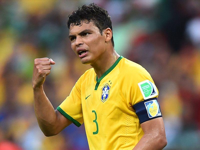 Hugo Boss – Success Beyond The Game: Thiago Silva Q&A   Goal.com