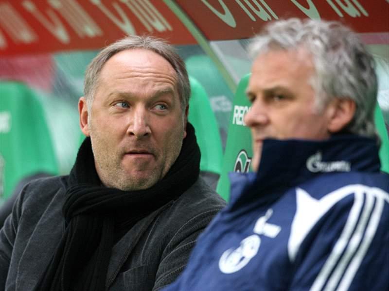 Andreas Müller Schalke