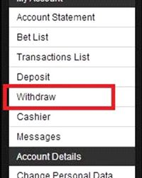 How to deposit and withdraw funds on your Bet9ja betting account