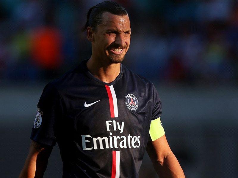 Ibrahimovic not the boss of PSG, I am - Blanc