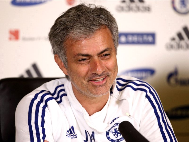 Mourinho: Chelsea will challenge for Premier League and Champions League
