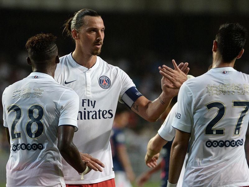 Paris Saint-Germain will continue to make history, says Zlatan Ibrahimovic