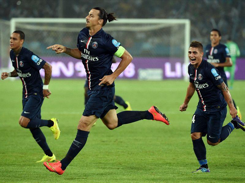 Juventus should bid for Ibrahimovic, say Goal readers | Goal.com