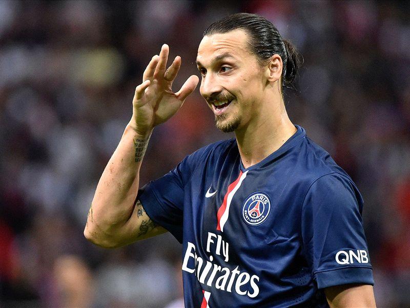 Ibrahimovic: PSG can win Champions League this season