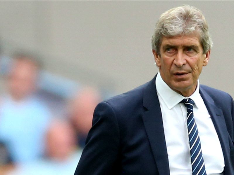 Pellegrini: Manchester City has 'advantage' of stability