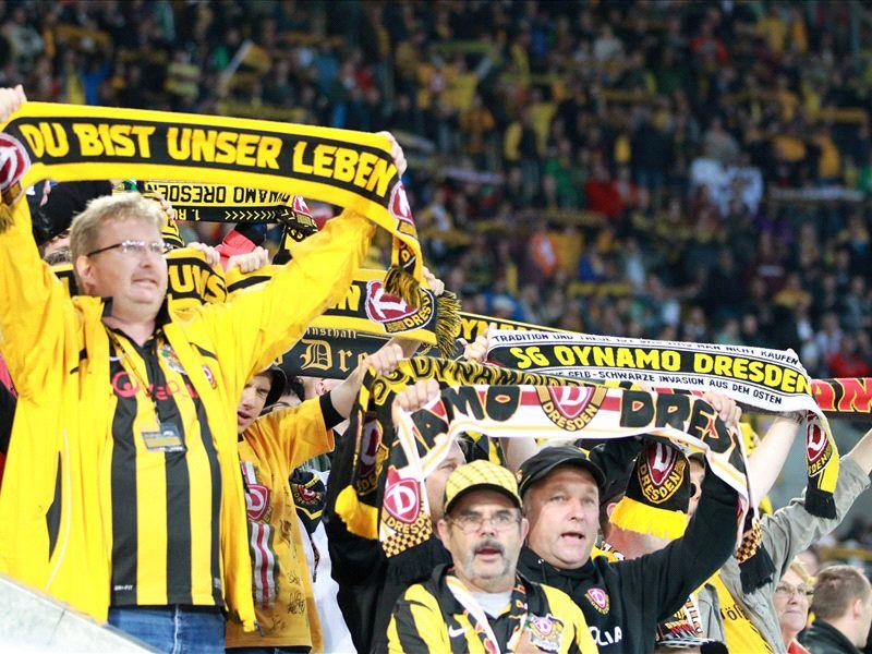 Zuschauer 3. Liga