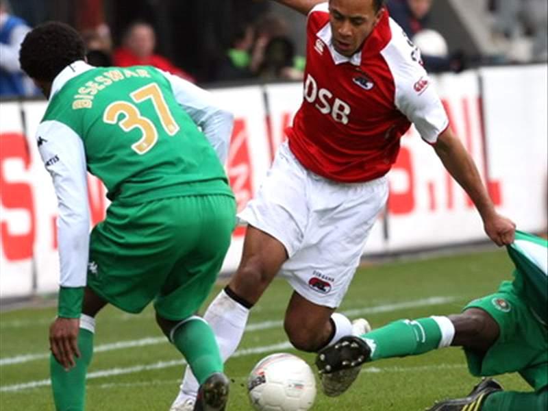Eredivisie Round Up Az Draw Against Feyenoord Victories For Psv Ajax And Twente Goal Com