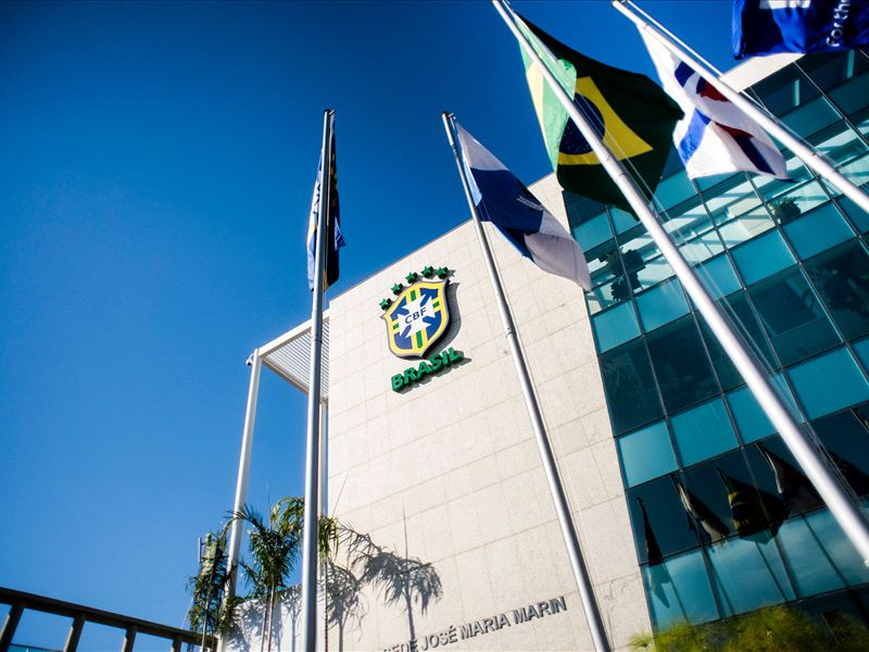 CBF muda procedimentos para tentar dar transparência ao futebol