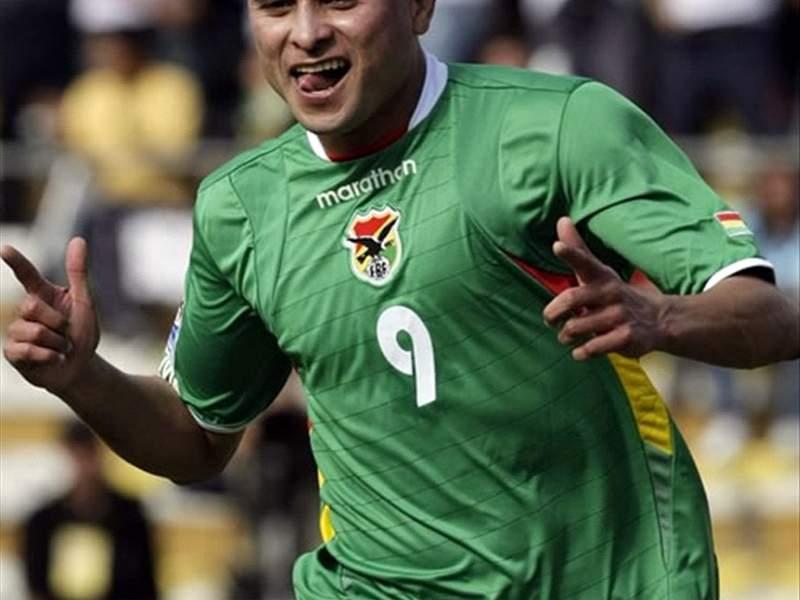 Player Ratings Bolivia 6 1 Argentina Goal Com