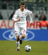 Thomas. Müller, Germany International