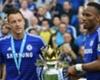 Drogba, Kalou congratulate Terry on 'amazing career'