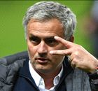 BURTON: Mou set to flourish in second season at Man Utd