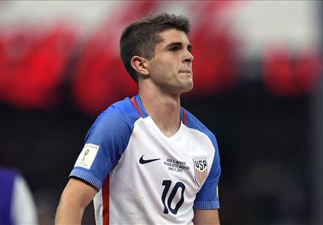 Three thoughts: Pulisic's absence is good for the USMNT