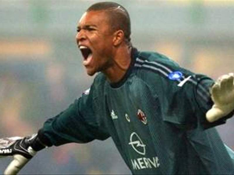 Former Ac Milan Keeper Dida Could Return To Playing With Portuguesa Goal Com