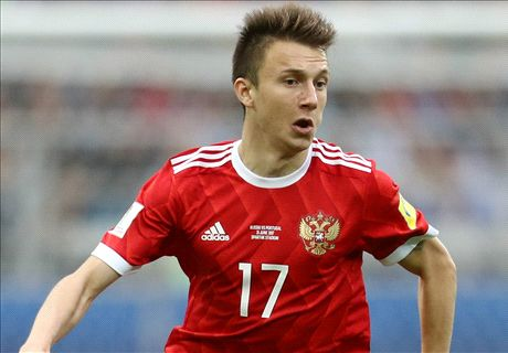 Chelsea face Golovin fight as Monaco table offer