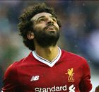 REDDY: Salah quick out the blocks for Liverpool