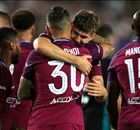 LEE: Pep's Man City coming together on & off pitch