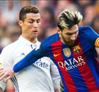 Rivalitas Ronaldo & Messi Di Liga Champions