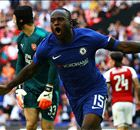 VICTOR: Moses sparkles in Chelsea defeat