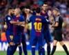 ¿Quiénes son los capitanes del Barça?