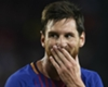 Messi bemoans 'f*cked up day'