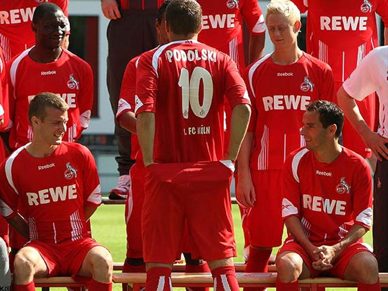 1 Fc Köln Champions League