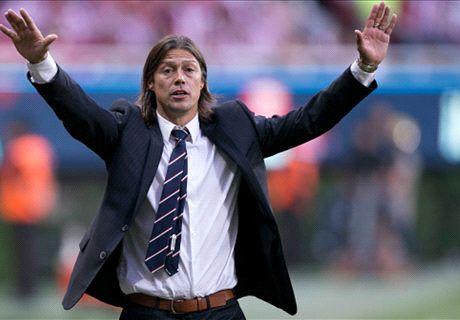 Who will replace Osorio as Mexico coach?