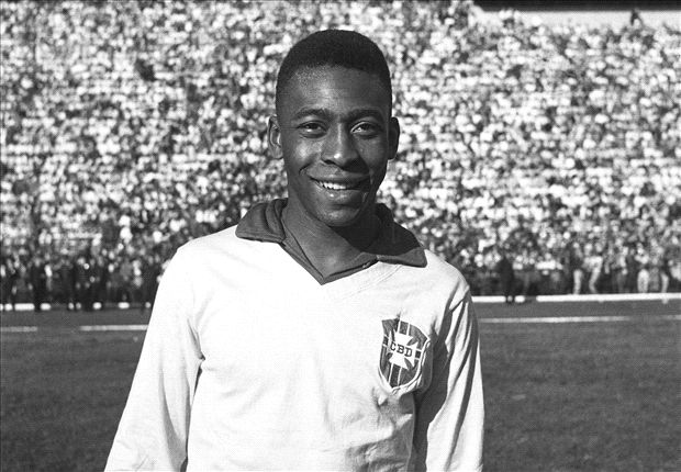 ea37455100a He also scored twice in the final against home side Sweden. 7. Pele was  appointed as Minister of Sport in Brazil in ...