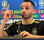 EXCLUSIVE: They said Brazil would miss World Cup - Augusto