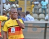 Coach Appiah: Mauritania friendly last strikers' audition