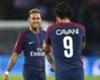 A atuação de Neymar contra o Bordeaux em detalhe