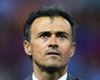 Enrique excited to undertake 'big challenge' with Spain