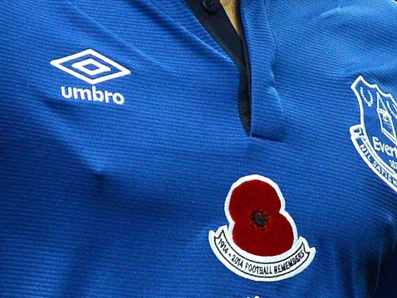 Qué Son Las Flores Rojas En Las Camisetas De La Premier League