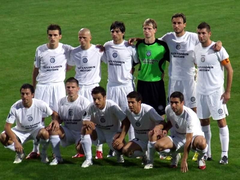 Unirea Urziceni 1 1 Vfb Stuttgart Romanians Make Point After Inspired Display Goal Com
