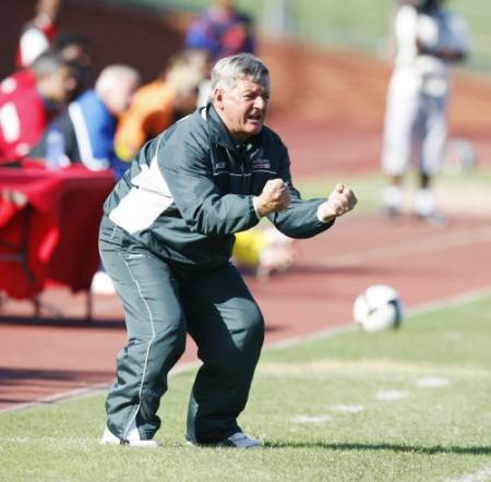 Bafana Bafana s most influential coaches - Carlos Queiroz - Goal.com 041bfa0c79