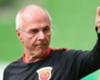 Sven-Goran Eriksson announced as Azkals boss