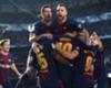 Los 10 momentos del Barcelona en 2018