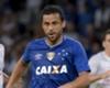 Fred quebra o nariz e deve desfalcar o Cruzeiro no Campeonato Mineiro