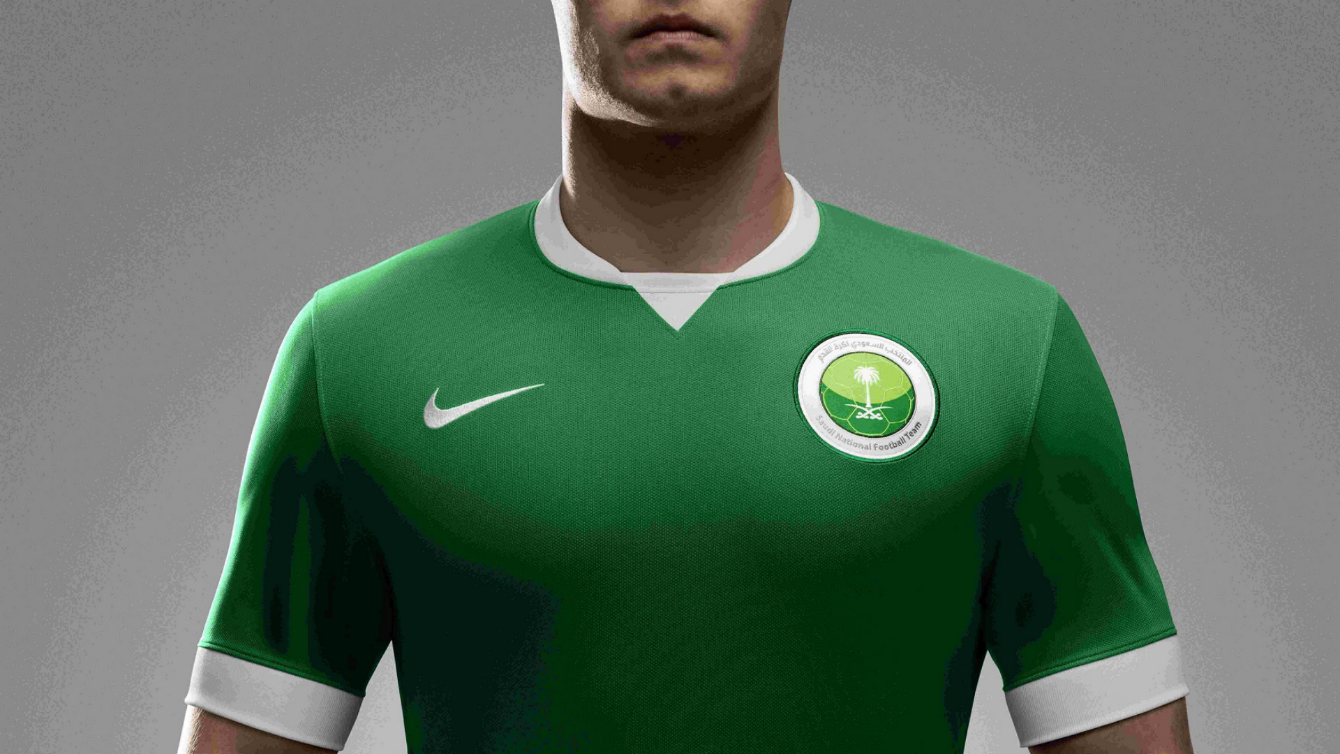 new concept b02b9 a34bb Saudi Arabia unveil new kits for Gulf Cup of Nations | Goal.com