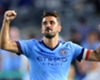 David Villa announces New York City FC departure
