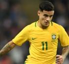 Coutinho central for evolving Brazil